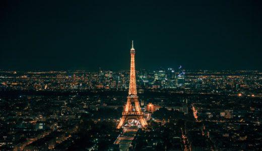 フランス人が英語を話さない理由【英語と仏語の深い関係】
